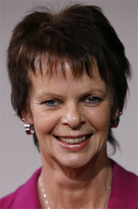 Pic: Anne Milton MP
