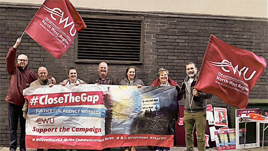 Pic: Close the Gap Phase 2 launch