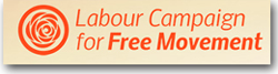 Pic: Labour Campaign for Free Movement logo - click to go to the website