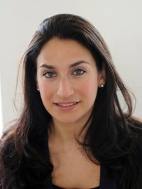 Pic: Luciana Berger MP for Wavertree