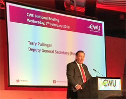 Pic: Terry Pullinger