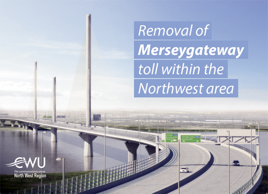 Pic: Mersey Gateway - click the pic to sign the petition