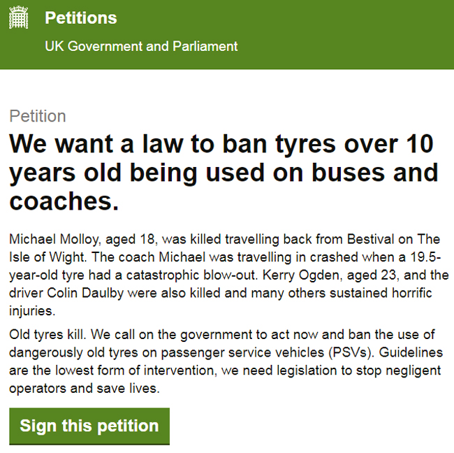 Pic: Sign the petition by clicking the pic