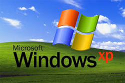 Pic: Windows XP logo